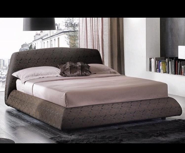 Кровать Orfeo (Altrenotti)