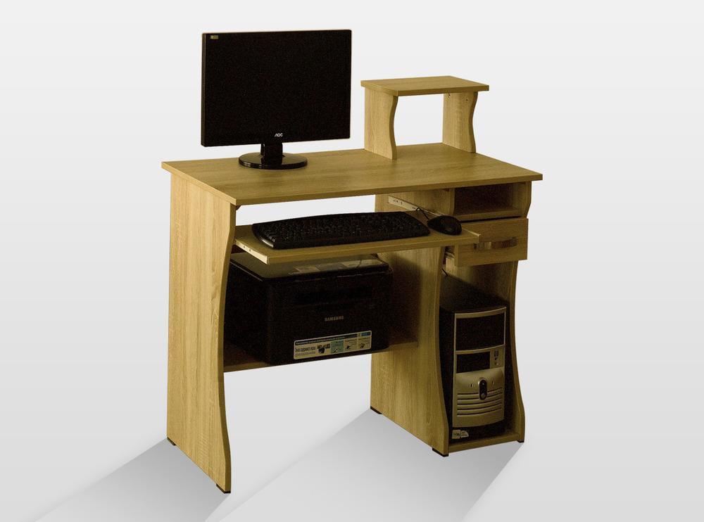 Cтол компьютерный КС12