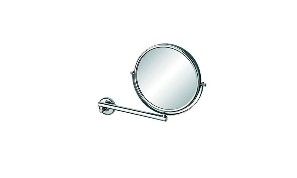 Зеркало для бритья Geesa Standard Hotel