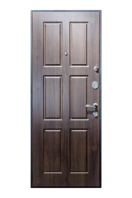 """Дверь """"Металлическая 1"""""""