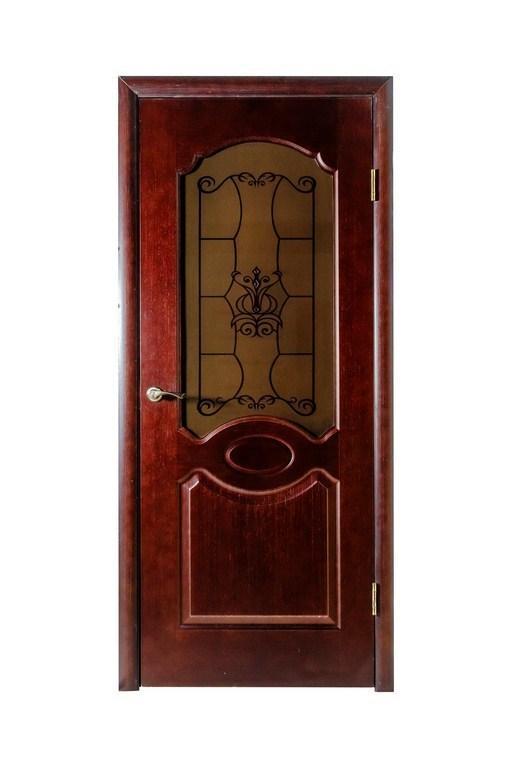 Дверь Карамель ПО