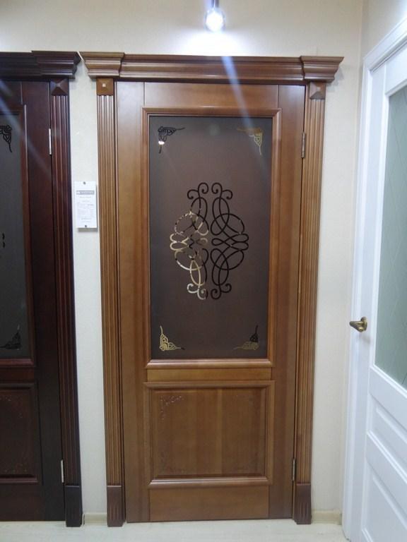 """Дверь межкомнатная """"Венеция"""""""