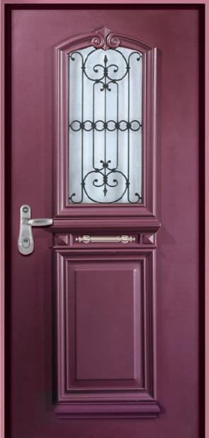 Дверь входная sl-7001