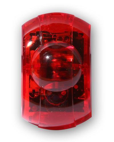Оповещатель световой, светодиоды