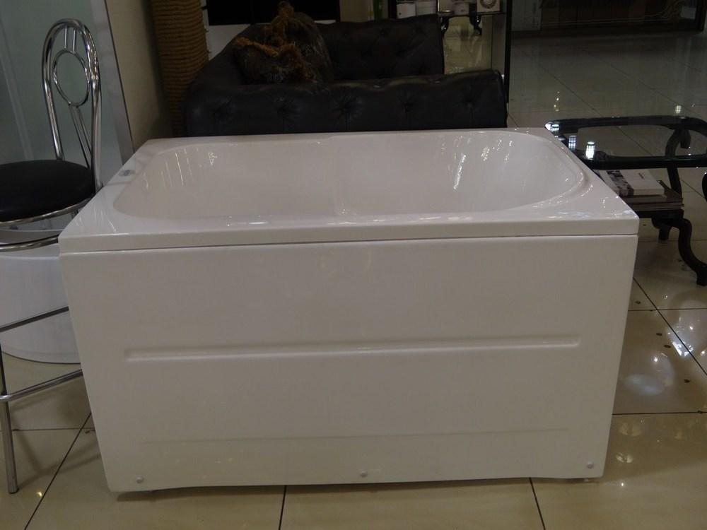 Ванна с сиденьем