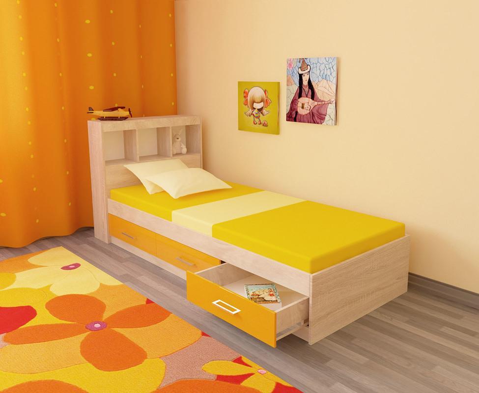 Детская кровать «Джуниор»