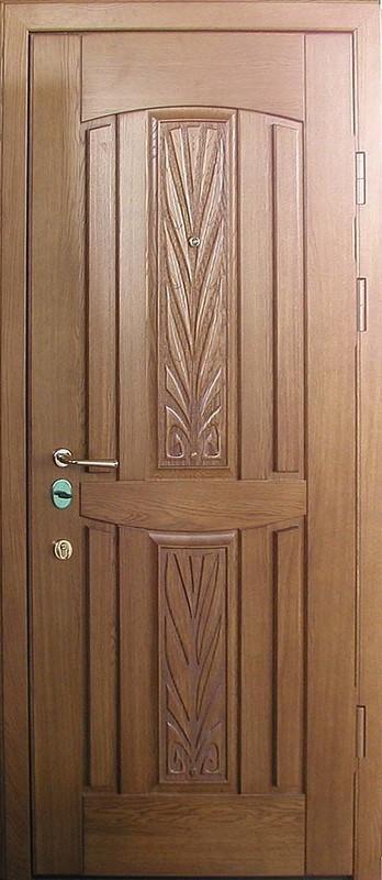 """Дверь """"Таврия"""""""