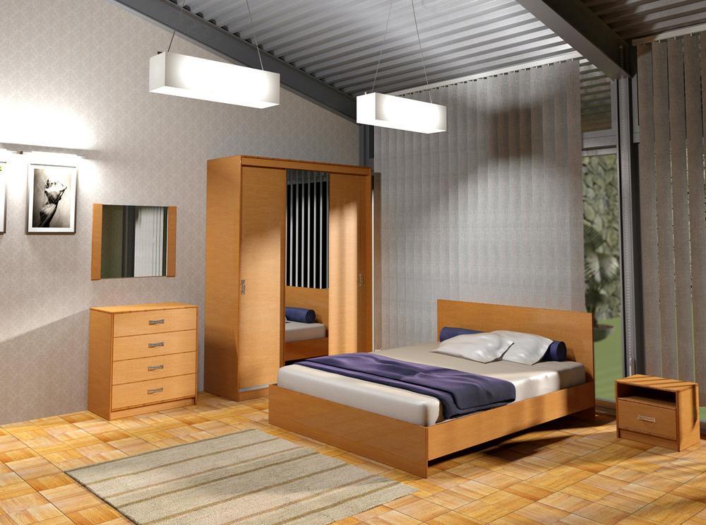 Спальня «Нова»