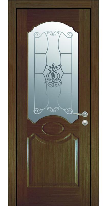 """Дверь """"Верона, Карамель"""""""