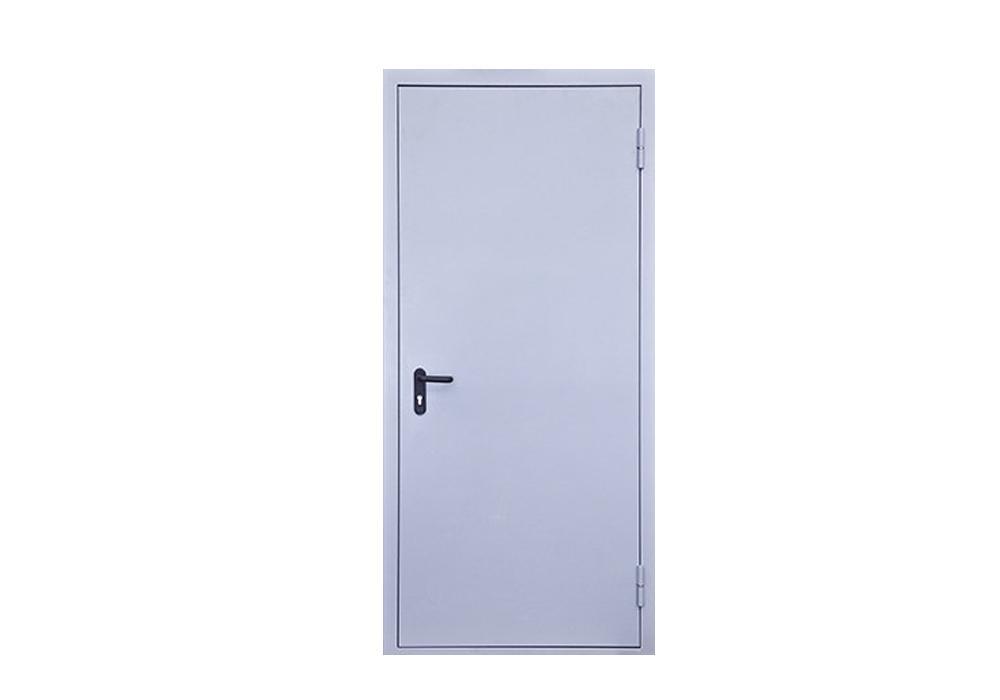 """Дверь """"ДМП""""противопожарная"""