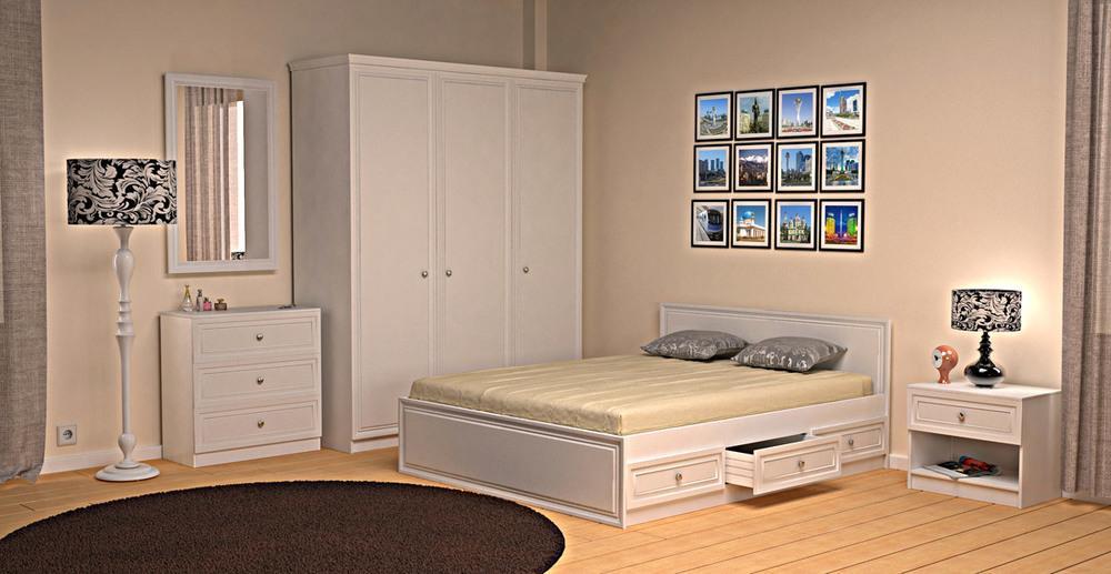 Спальня «Данель»