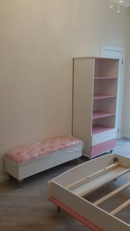 Пуф для детской комнаты