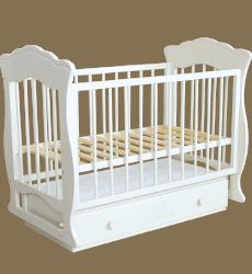 """Детская кроватка """"Елена"""""""