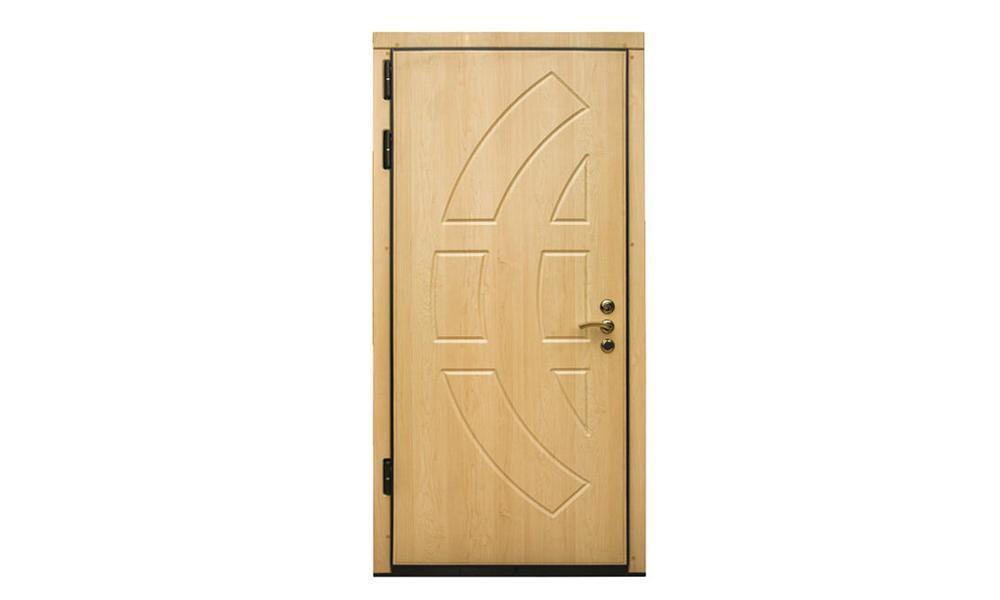 """Дверь входная """"Стиль"""""""