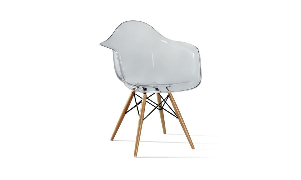 Кресло PC802-WT