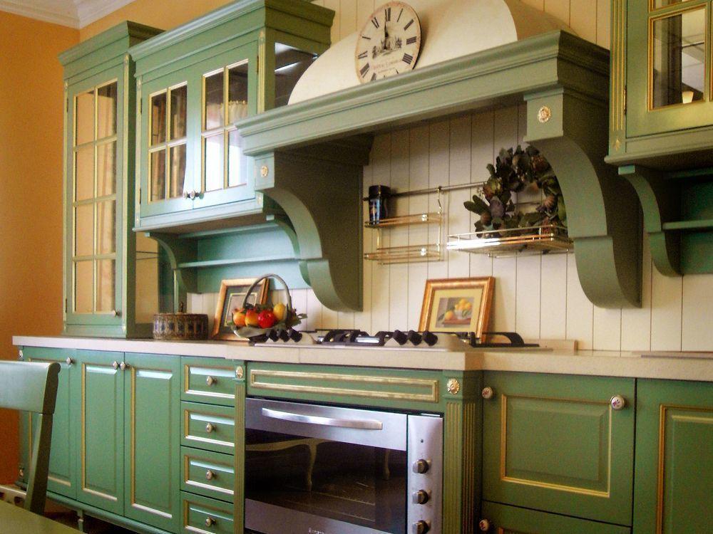 Кухня «Эйр»