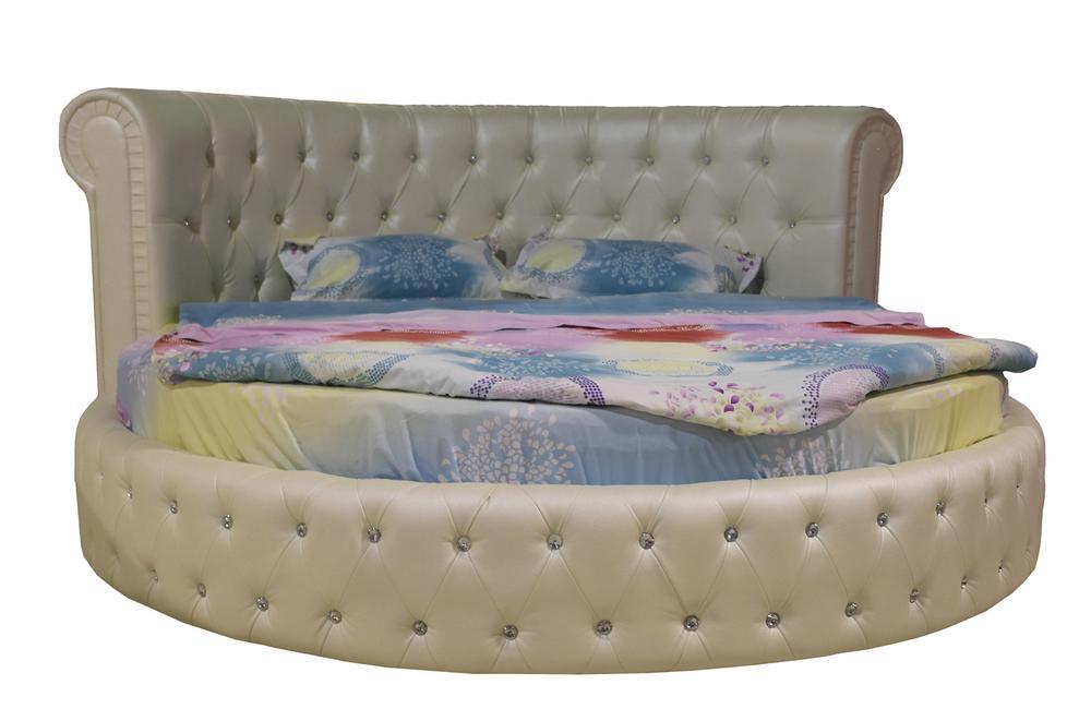 """Кровать """"Жемчужина""""."""