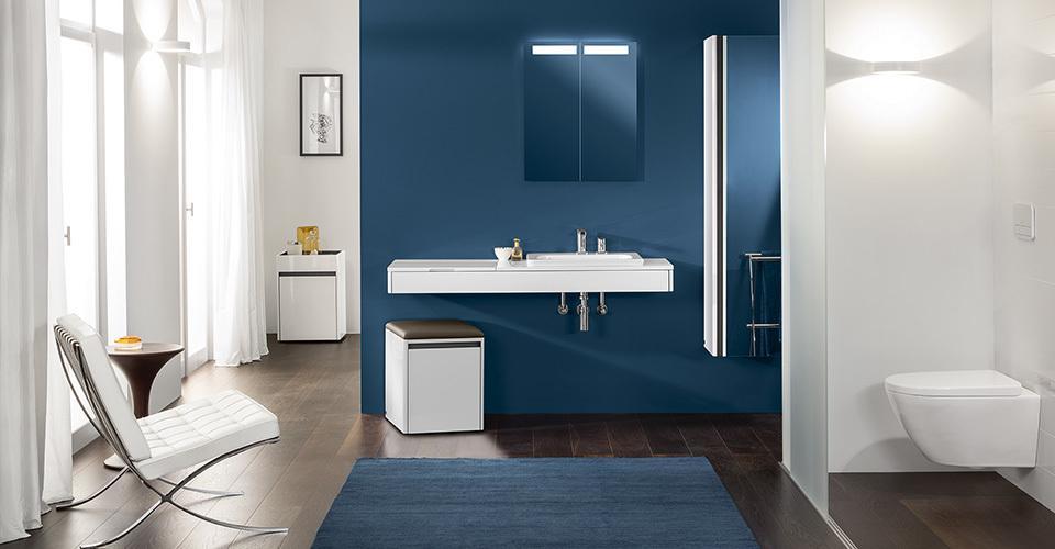 Мебель для ванны Vivia