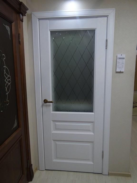 "Дверь межкомнатная ""Эрмитаж"""