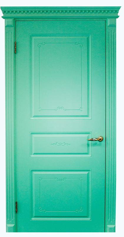 "Дверь ""Салерно 2"""