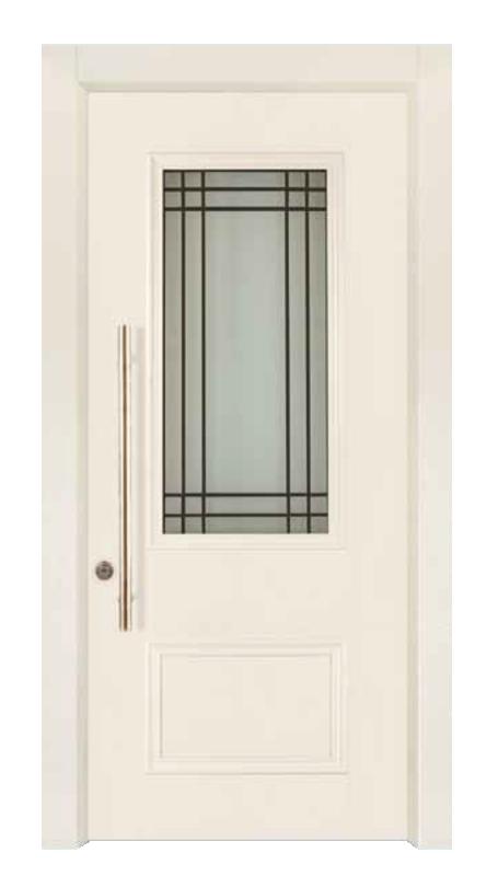 Дверь входная Sl-7020