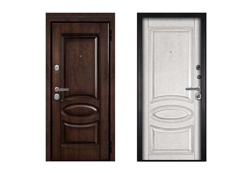 Дверь входная М71/2