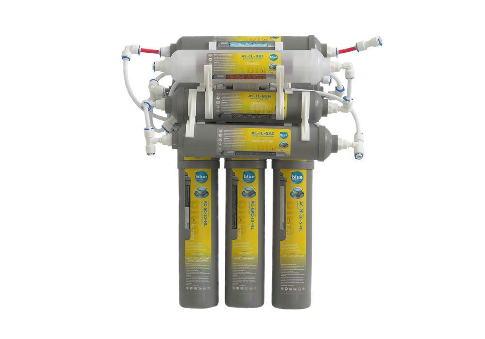 Фильтр для воды NewLine NL-RO8