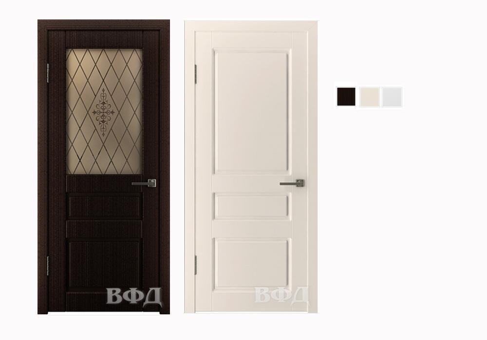 """Дверь межкомнатная """"Честер"""""""