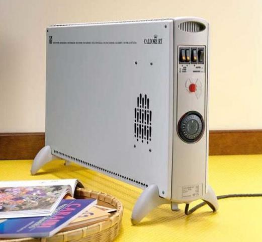 Электрообогреватель caldore rt тепловентилятор