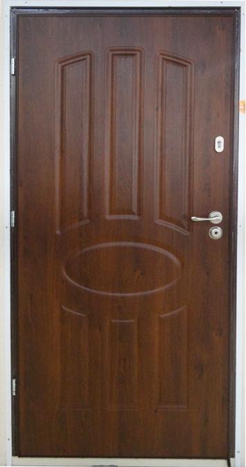 Дверь входная SX20