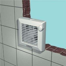 Вентилятор vortice punto