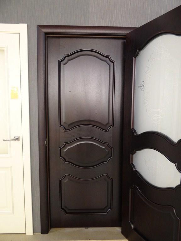 """Дверь межкомнатная """"Симфония Браво"""""""