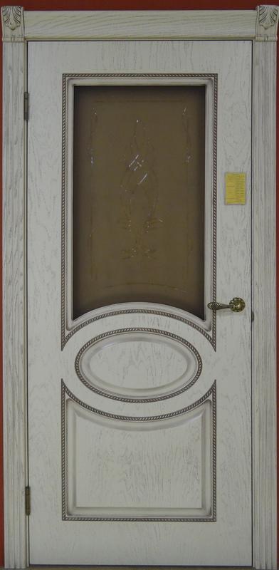 """Дверь межкомнатная """"Престиж"""""""