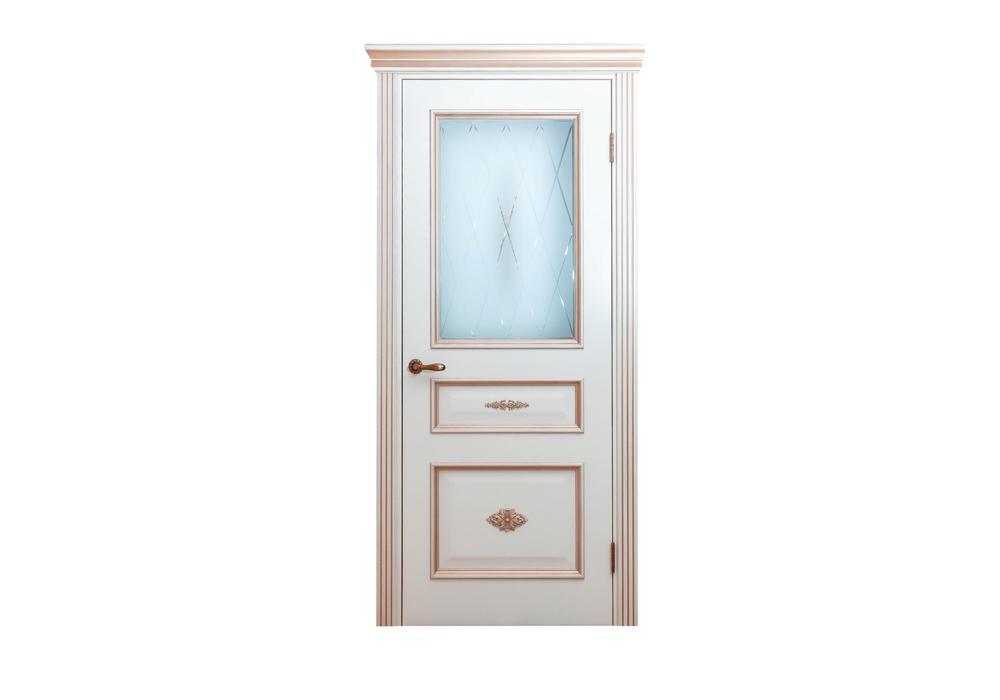 "Дверь межкомнатная ""Марсель"""