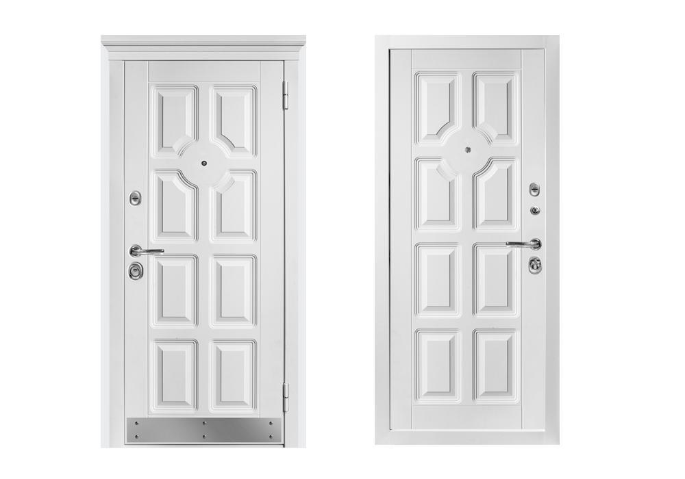Дверь входная М707