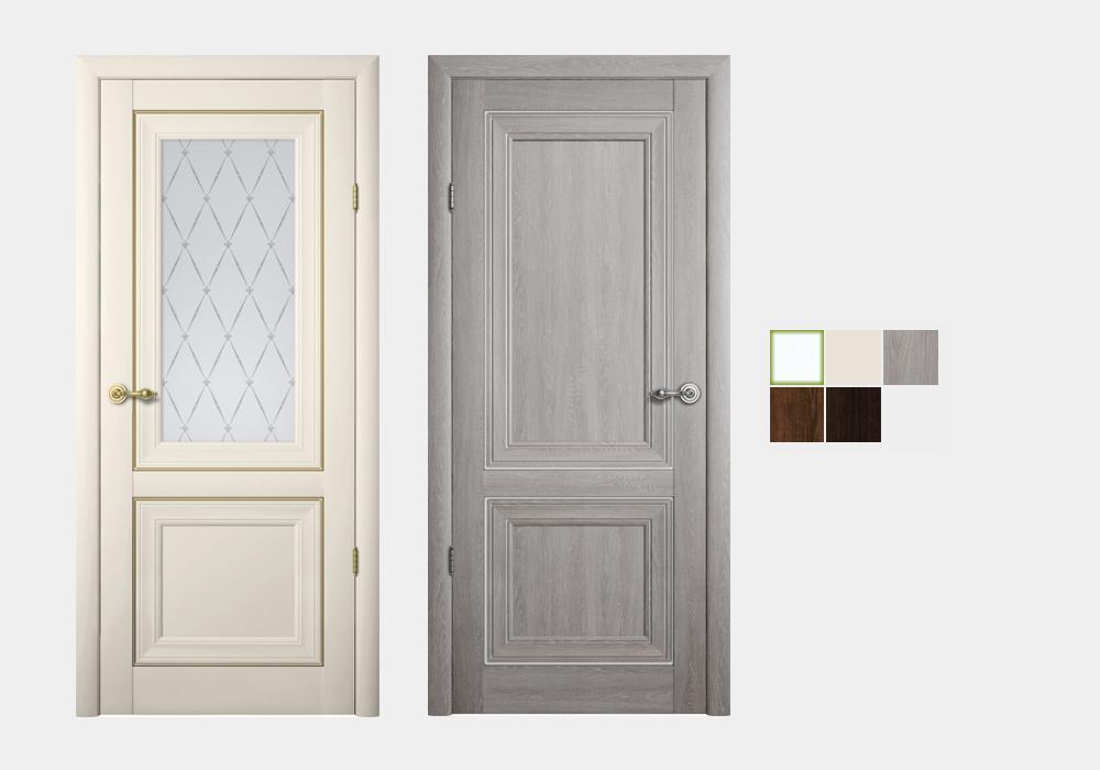 """Дверь межкомнатная """"Прадо"""""""