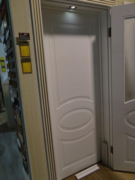 """Дверь межкомнатная """"Джаз"""""""