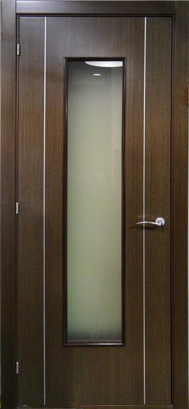 Дверь межкомнатная Arcana 2L