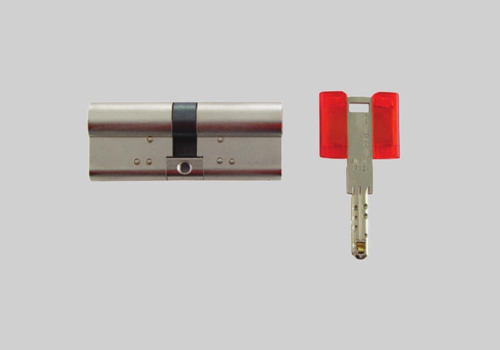 Цилиндр CISA ОВ 310