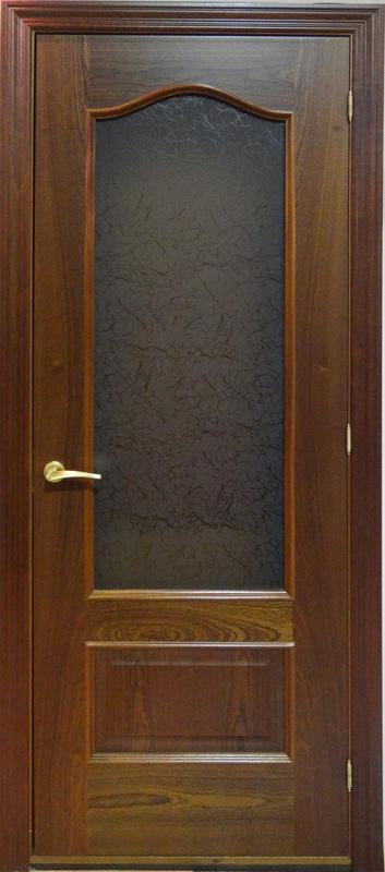 Дверь межкомнатная Arume 25R 1V