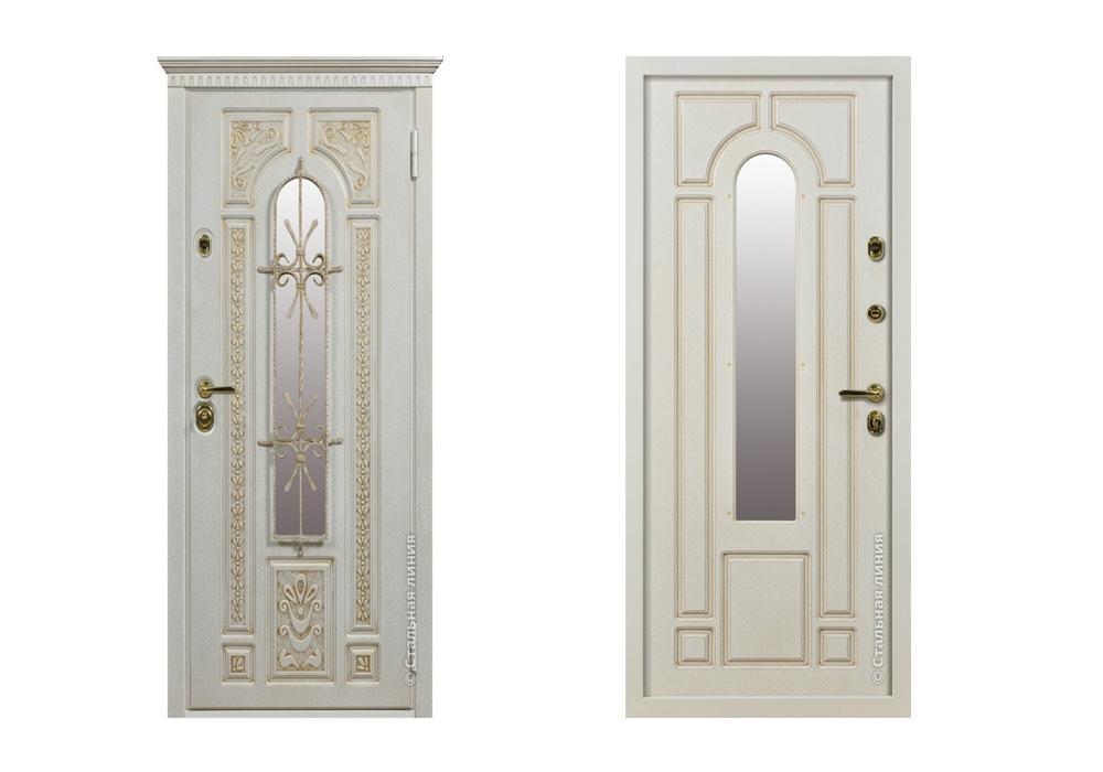 """Дверь входная """"Лацио"""""""