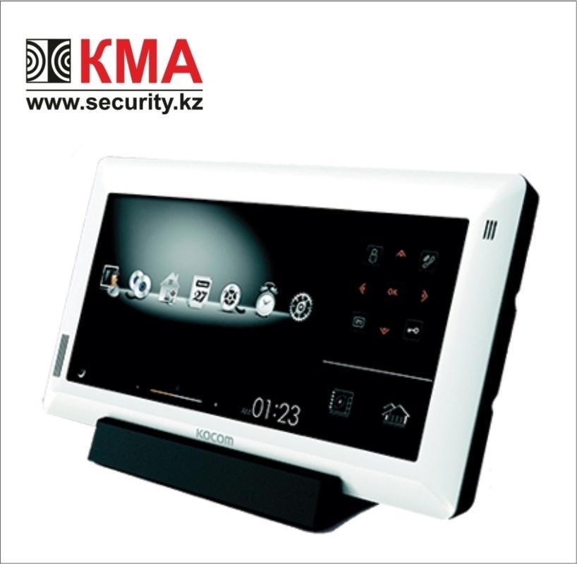 Монитор домофона kvr-a510 kocom
