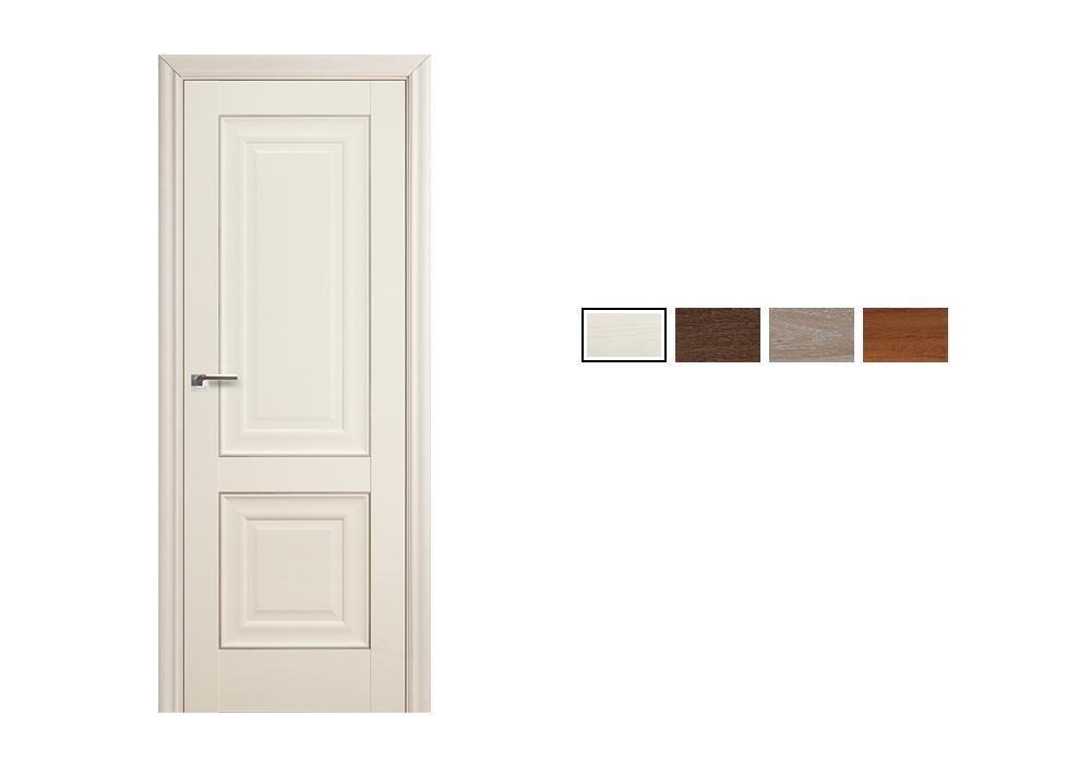 Дверь межкомнатная 27X
