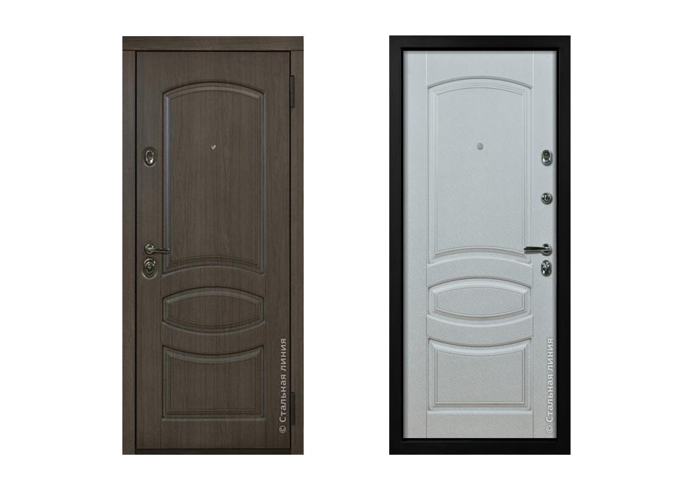 """Дверь входная """"Ричард"""""""
