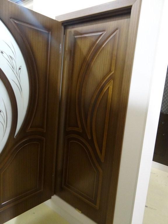 """Дверь межкомнатная """"Карелия"""""""