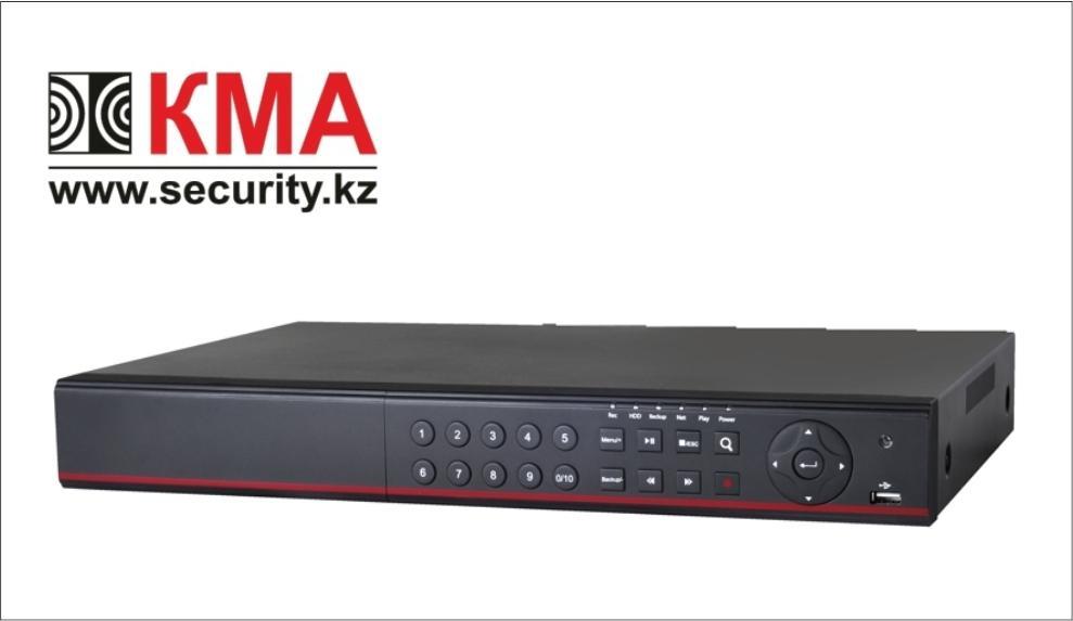 Сетевой видеорегистратор td-2816pe-c8