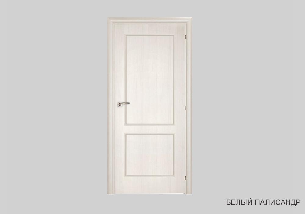 Дверь межкомнатная SALUTO 220 CPL