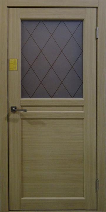 """Дверь межкомнатная """"ladora 2/4"""""""