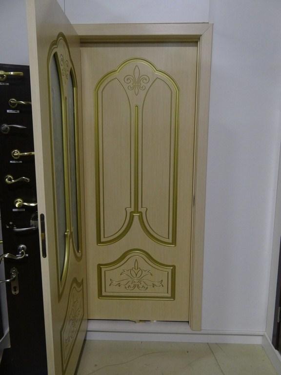 """Дверь межкомнатная """"Афина"""""""