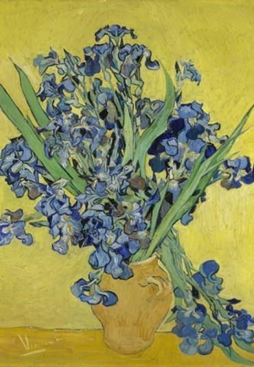 Обои BN International - Van Gogh